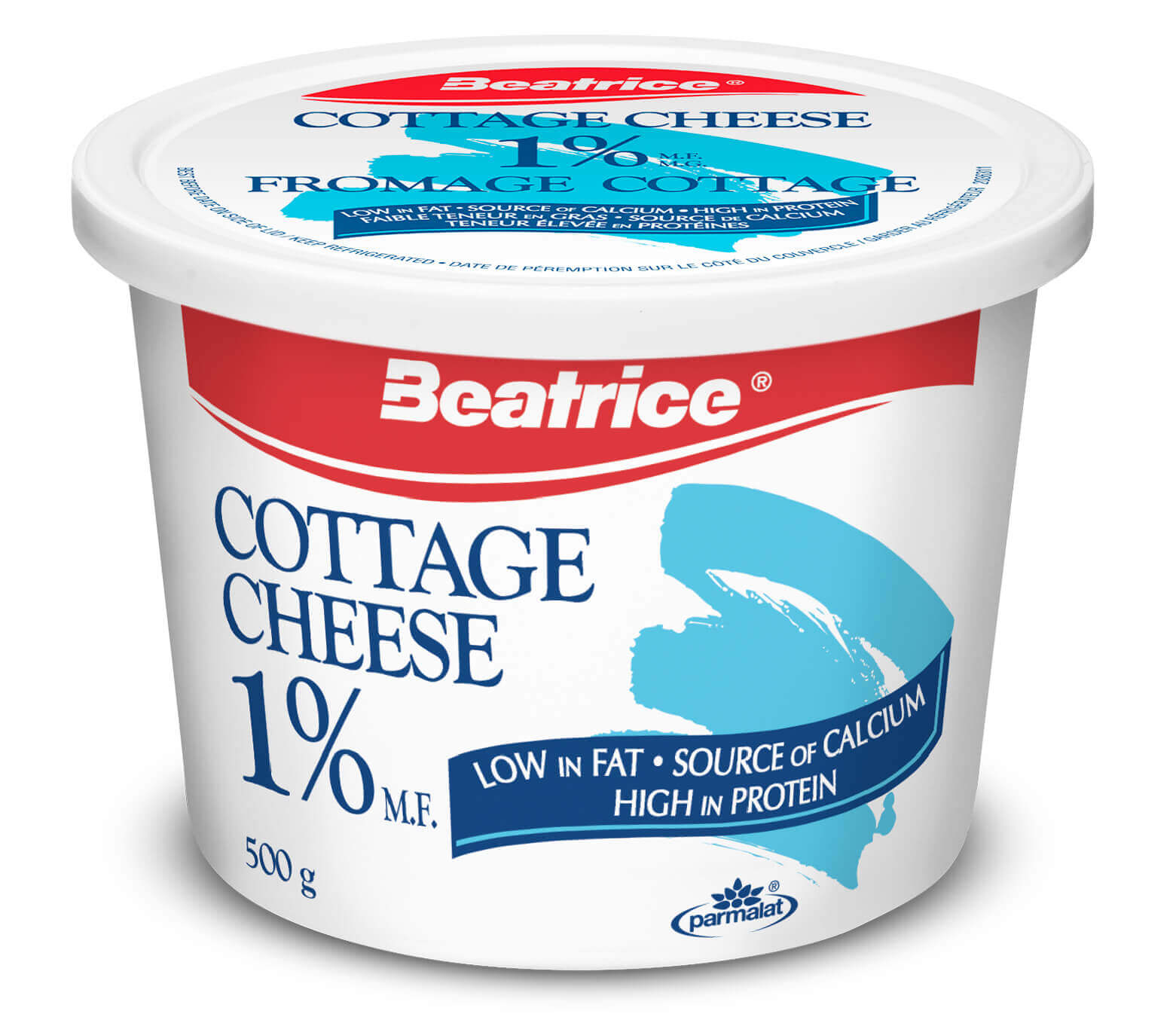 Beatrice | Ontario | 1% Cottage Cheese 500g